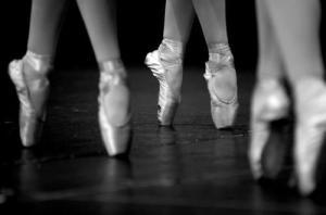 Sobre el ballet